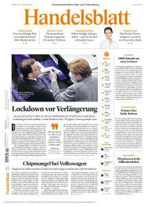 Handelsblatt - 5 Januar 2021