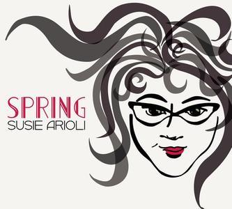 Susie Arioli - Spring (2015)