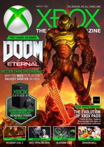Official Xbox Magazine USA - March 2020