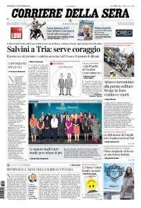 Corriere della Sera – 23 settembre 2018