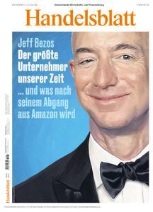 Handelsblatt - 02 Juli 2021