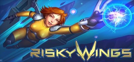 Risky Wings (2019)
