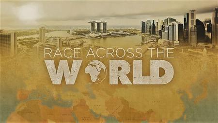 BBC - Race Across the World: Series 1 (2019)