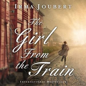 «The Girl From the Train» by Irma Joubert