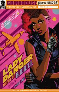 Grindhouse - Drive In Bleed Out 005 - Lady Danger - Agent of B O O T I 01 2015 digital