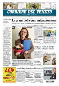 Corriere del Veneto Venezia e Mestre – 25 luglio 2020
