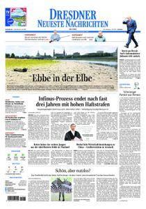 Dresdner Neueste Nachrichten - 10. Juli 2018