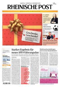 Rheinische Post – 07. Dezember 2019
