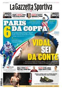La Gazzetta dello Sport Sicilia – 29 dicembre 2019