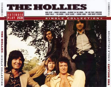 The Hollies - Single Collection (1997)