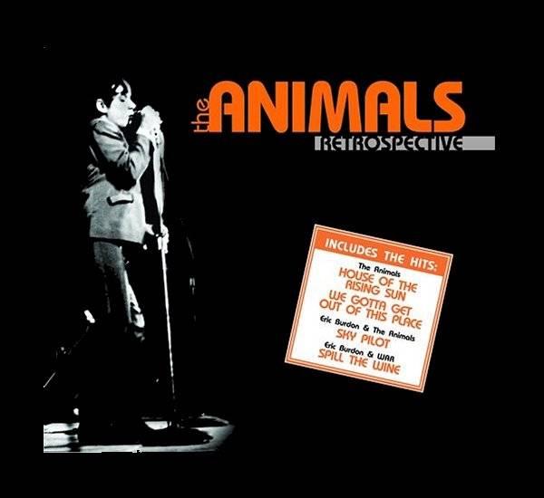 The Animals - Retrospective
