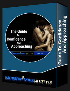 The Guide to Confidence and Approaching