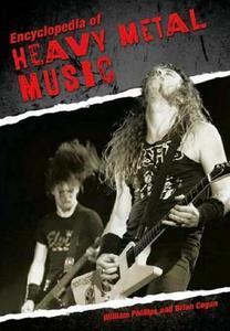 Encyclopedia of Heavy Metal Music (Repost)