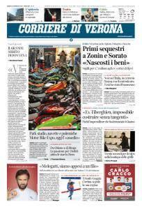 Corriere di Verona - 20 Gennaio 2018