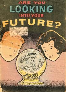 Are You Looking Into Your Future 1960American VisualsWebripNeon Vincent
