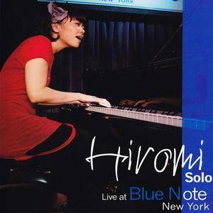 Hiromi Uehara - Solo Live at Blue Note New York (2011)