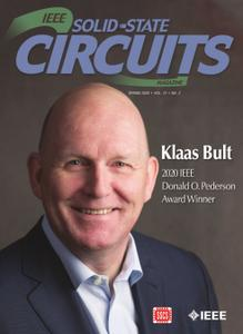 IEEE Solid-States Circuits Magazine - Spring 2020