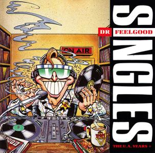Dr. Feelgood - Singles: The UA Years + (1989)