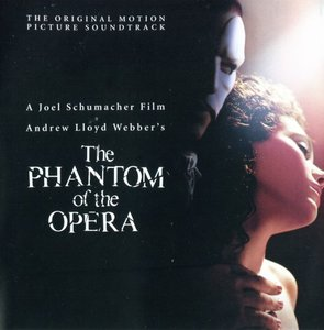 Andrew Lloyd Webber: The Phantom of the Opera - The Original Motion Picture Soundtrack (2004) MCH PS3 ISO + Hi-Res FLAC