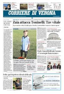 Corriere di Verona – 06 febbraio 2019