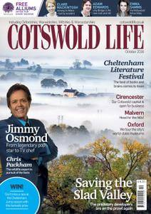 Cotswold Life - October 2016