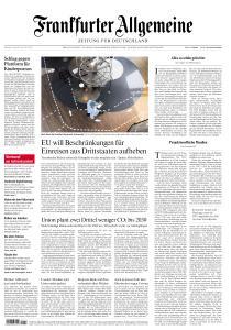 Frankfurter Allgemeine Zeitung - 4 Mai 2021