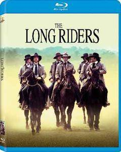 The Long Riders (1980) [REMASTERED]