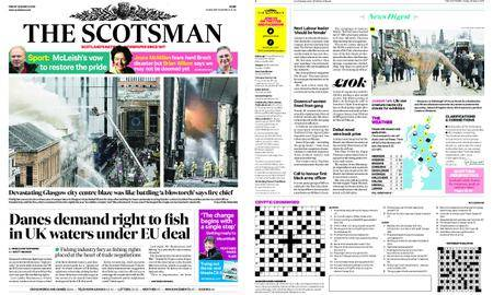 The Scotsman – March 23, 2018