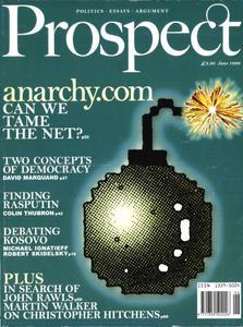 Prospect Magazine - June 1999