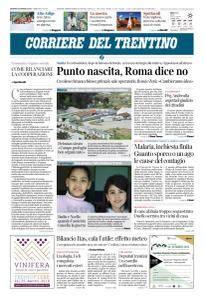 Corriere del Trentino - 23 Marzo 2018