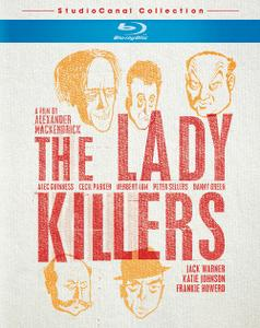 The Ladykillers (1955) [REMASTERED]