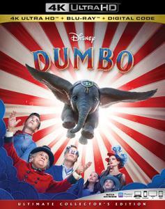 Dumbo (2019) [4K, Ultra HD]