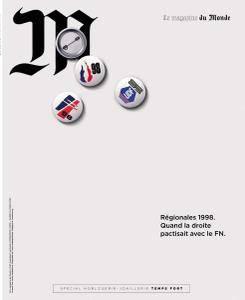Le Monde Magazine - 24 Mars 2018