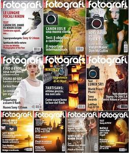 Tutti Fotografi - Full Year 2019 Collection