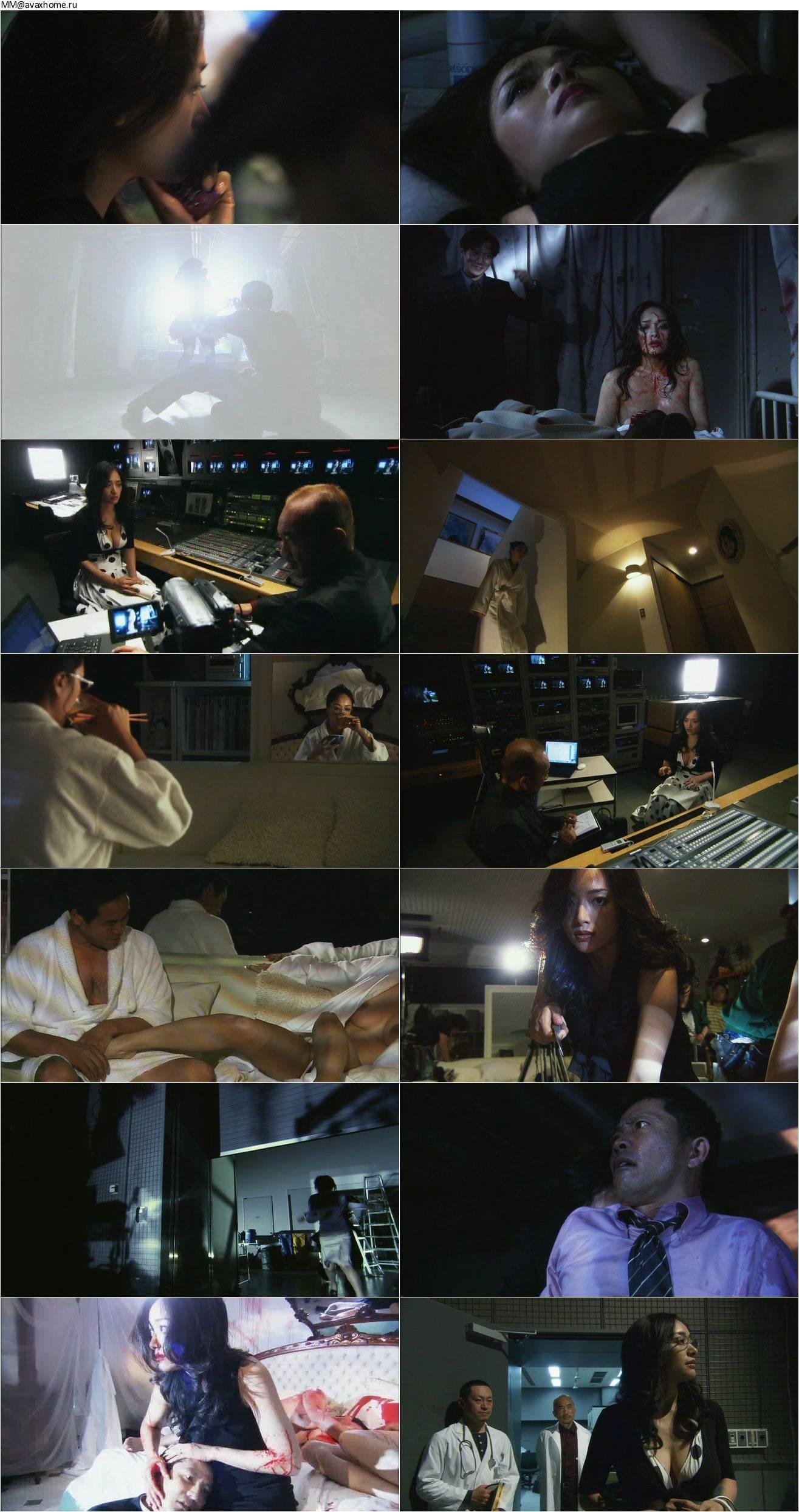 Phim Sự Vô Vọng Và Tàn Bạo Của Tình Yêu - The Brutal