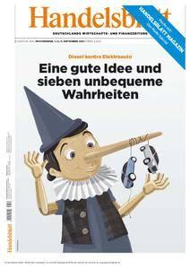 Handelsblatt - 01. September 2017
