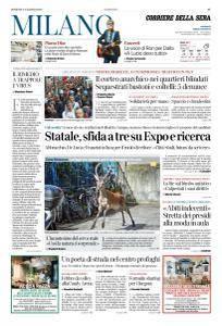 Corriere della Sera Milano - 6 Maggio 2018