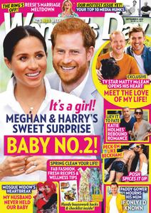 Woman's Day New Zealand - September 09, 2019