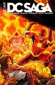 DC Saga #11