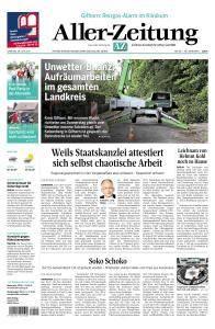 Aller-Zeitung - 24 Juni 2017