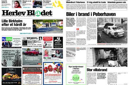 Herlev Bladet – 20. november 2019