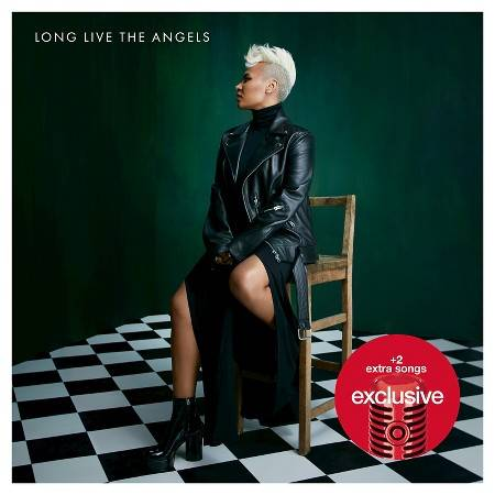 Emeli Sande - Long Live The Angels (Target Exclusive) (2016)