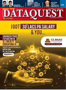 Dataquest - March 2020