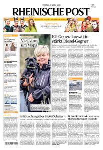 Rheinische Post – 01. März 2019