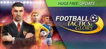 Football Tactics and Glory Creative Freedom (2019)