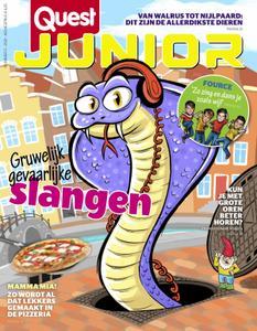 Quest Junior – mei 2021