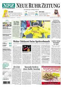 NRZ Neue Ruhr Zeitung Essen-Postausgabe - 06. November 2017