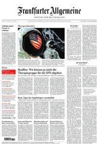 Frankfurter Allgemeine Zeitung F.A.Z. - 13. Dezember 2017