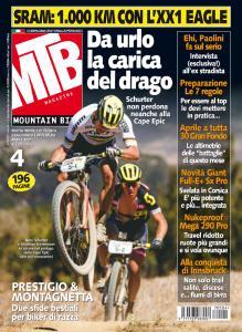 MTB Magazine - Aprile 2017