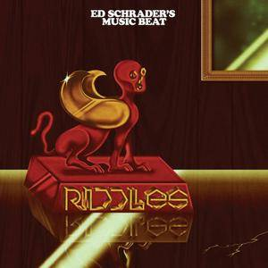 Ed Schrader's Music Beat - Riddles (2018)
